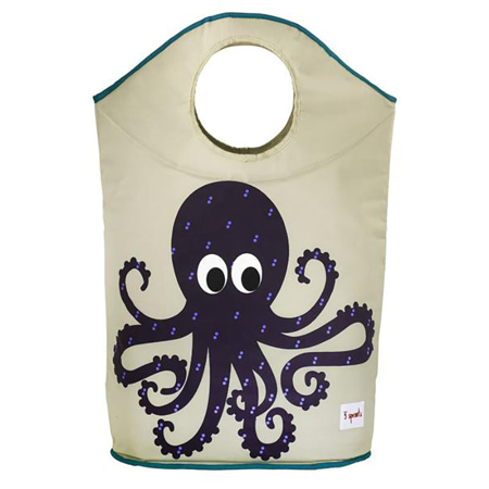 Picture of 3Sprouts® Storage Bin Octopus