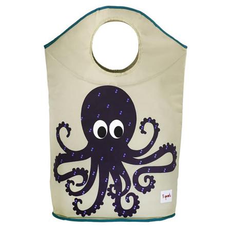 Slika 3Sprouts® Koš za igrače in perilo Hobotnica