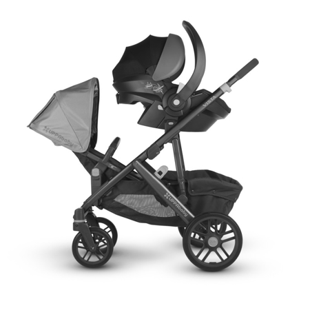 Picture of UPPABaby® Vista / Cruz Upper Adapter