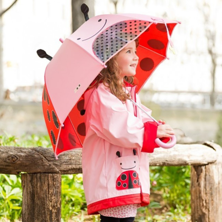 Picture of Skip Hop® Umbrella Ladybug