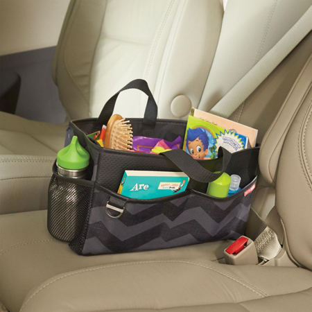Picture of Skip Hop® Style Driven Car Storage Box