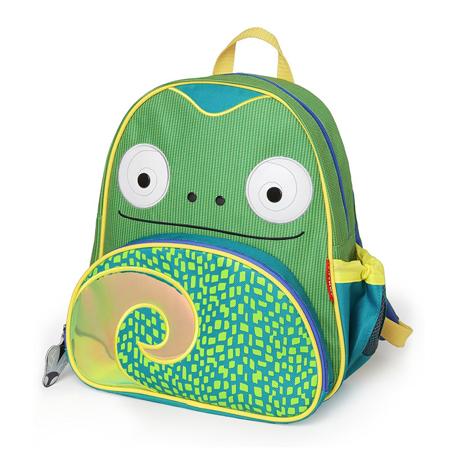 Picture of Skip Hop® Little Kid Backpack Chameleon