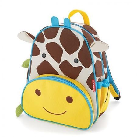 Picture of Skip Hop® Little Kid Backpack Giraffe
