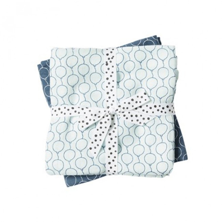 Done by Deer® Swaddles 2-Pack Balloon