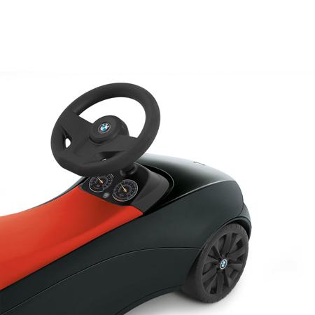 BMW® Baby Racer III - Black