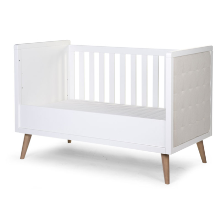 Picture of Childhome® Retro Rio Cot White