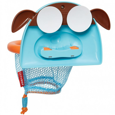 Picture of Skip Hop® Bathtime Basketball Puppy