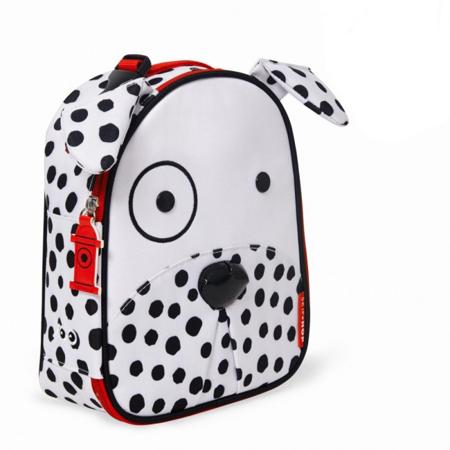 Skip Hop® Insulated Kids Lunch Bag Dalmatian