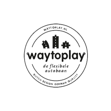 Way to Play® Crossing Extension Set