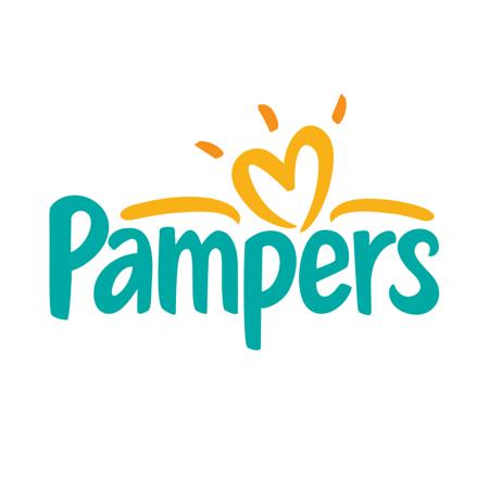 Immagine di Pampers® Salviettine umidificate Natural Clean 64 pz.