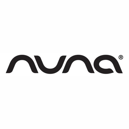 Nuna® Leaf Mosquito Net Topper Cinder