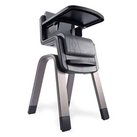 Picture of Nuna® Highchair Zaaz Pewter