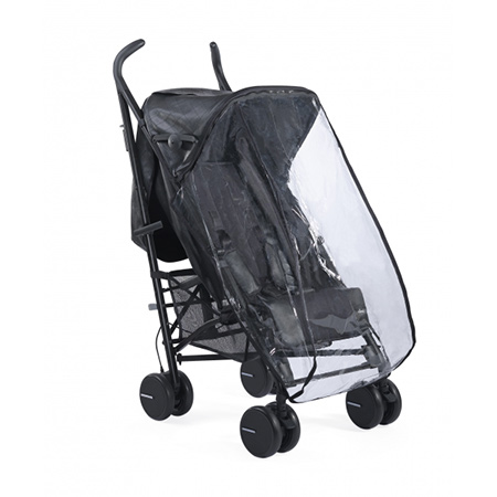 Mima® Stroller With Raincover Bo Black