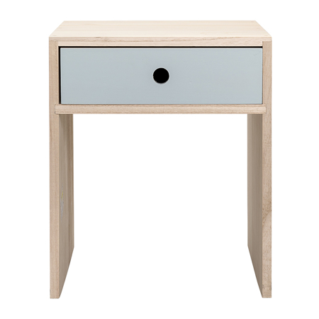 Picture of Bloomingville® Night Stand Blue