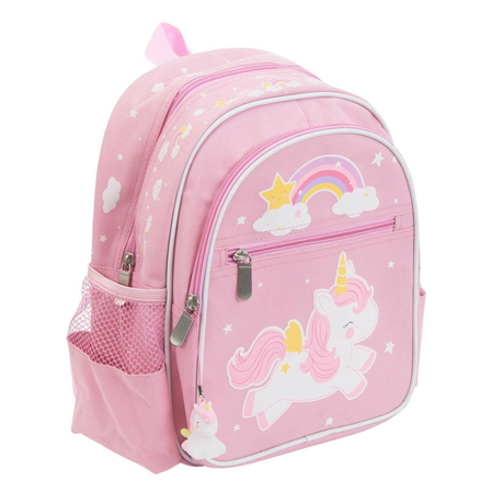 Picture of A Little Lovely Company Backpack - Unicorn