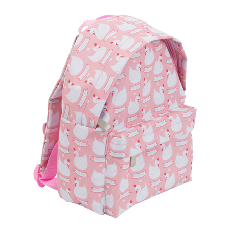 Picture of A Little Lovely Company® Little Backpack Swans