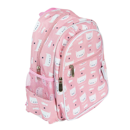 A Little Lovely Company® Backpack Cats