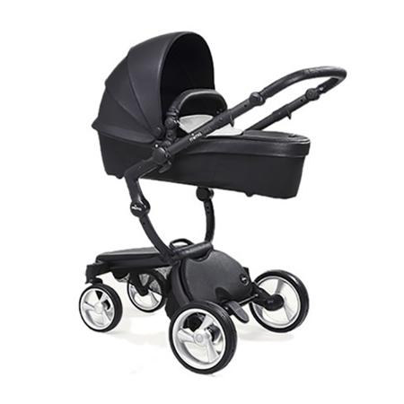 Mima® Stroller Xari Black