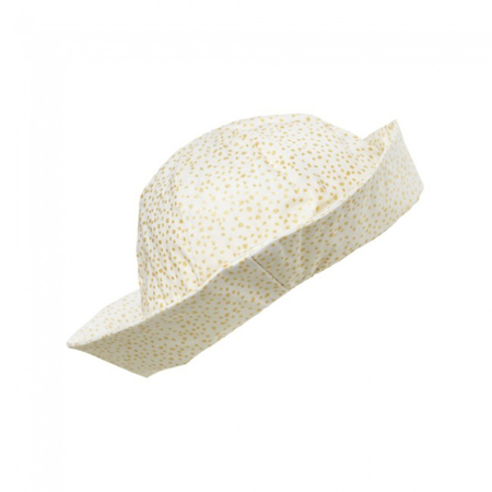 Picture of Elodie Details® Sun Hat Gold Shimmer