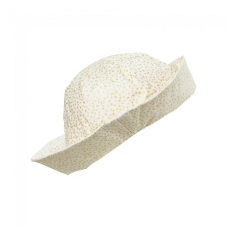 Elodie Details® Sun Hat Gold Shimmer