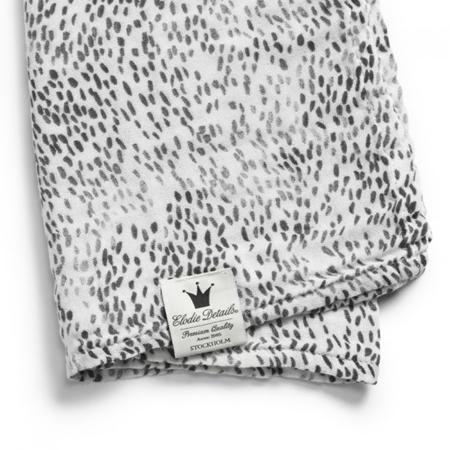 Immagine di Elodie Details® Coperta morbida in mussola Dots of Fauna