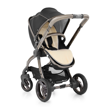 Picture of Egg by BabyStyle® Stroller Shadow Black