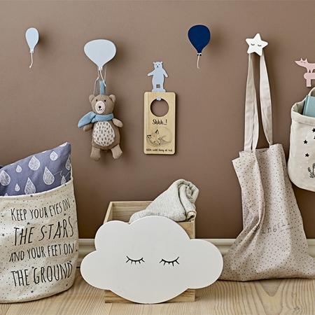 Bloomingville® Toy Storage Bag