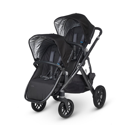 UPPABaby® Vista 2018 RumbleSeat Jake
