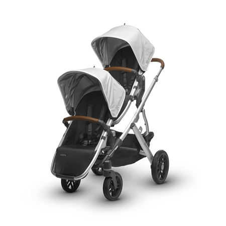 Picture of UPPABaby® Vista 2018 RumbleSeat Loic