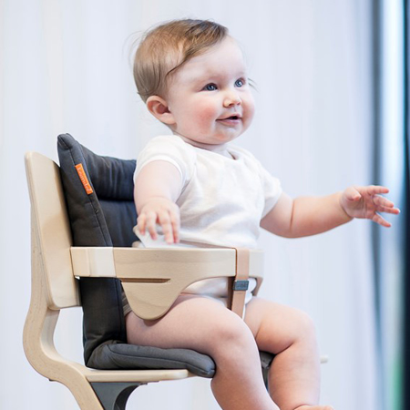 Picture of Leander® High Chair Cushion