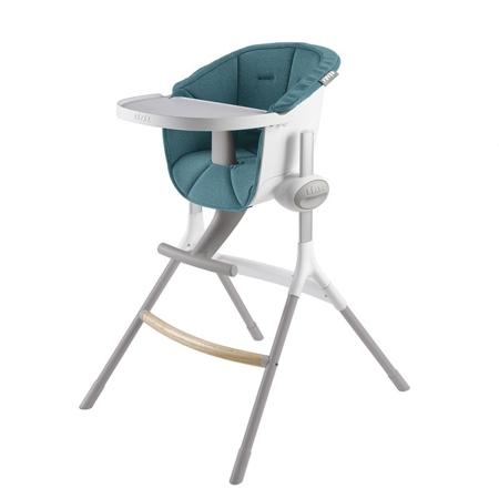 Immagine di Beaba® Cuscino per seggiolone up&down Blue
