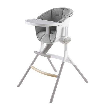 Picture of Beaba® Up&Down High Chair Grey
