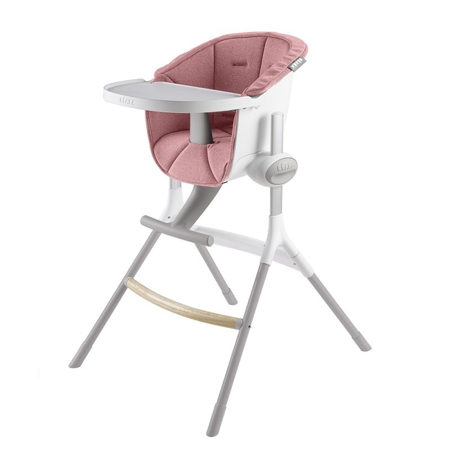Picture of Beaba® Up&Down High Chair Pink