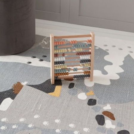 Kids Concept® Rug Neo Stone Age Land