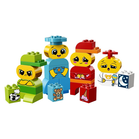 Picture of Lego® Duplo My First Emotions