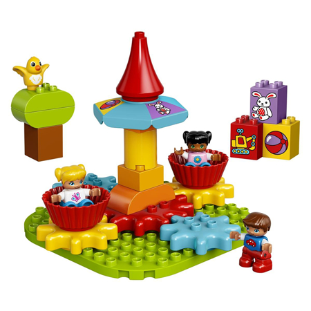 Picture of Lego® Duplo My First Carousel