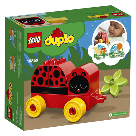 Picture of Lego® Duplo My First Ladybug