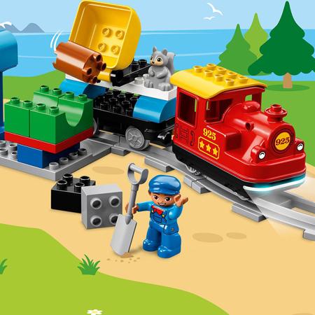 Picture of Lego® Duplo Steam Train