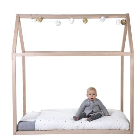 Childhome® Tipi & House Slatted Frame 200x90
