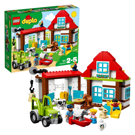 Picture of Lego® Duplo Farm Adventures