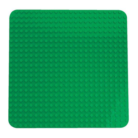 Picture of Lego® Duplo Green Baseplate