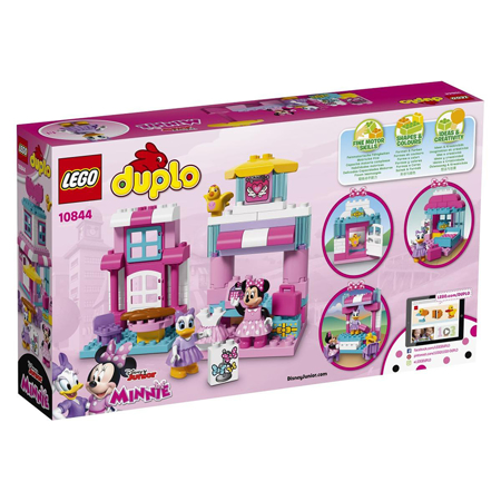 Picture of Lego® Duplo Minnie Mouse Butique