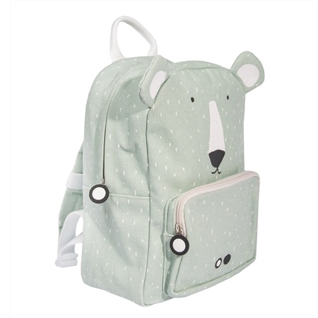 Picture of Trixie Baby® Backpack Mr. Polar Bear