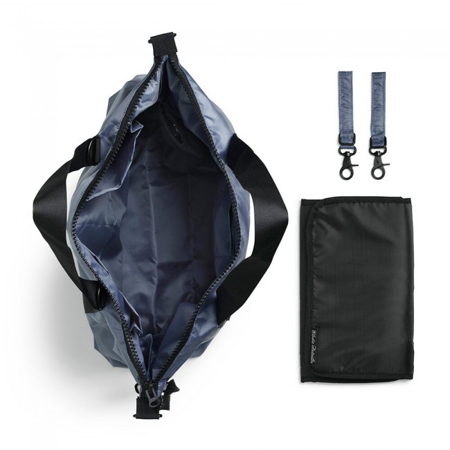 Picture of Elodie Details Sporty Changing Bag - Tender Blue