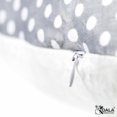 Picture of Koala Babycare® Hug+ Comfy Pillow