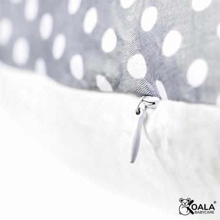 Koala Babycare® Hug+ Comfy Pillow