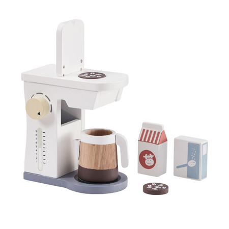 Kids Concept® Coffee Machine Set