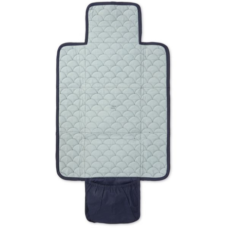 CamCam® Quilted Changing Mat Navy