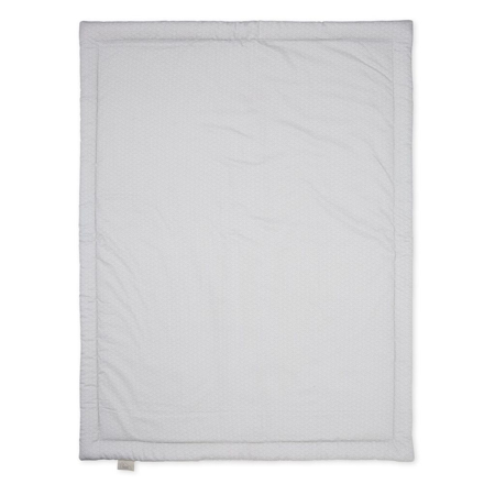 Picture of CamCam® Soft Blanket Grey Wave (90x120)