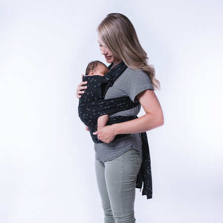 Picture of Tula®  Half Buckle Carrier - Discover